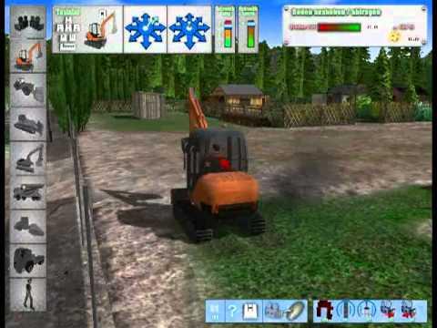 обзор игры симулятор экскаватора 2011из YouTube · Длительность: 3 мин29 с