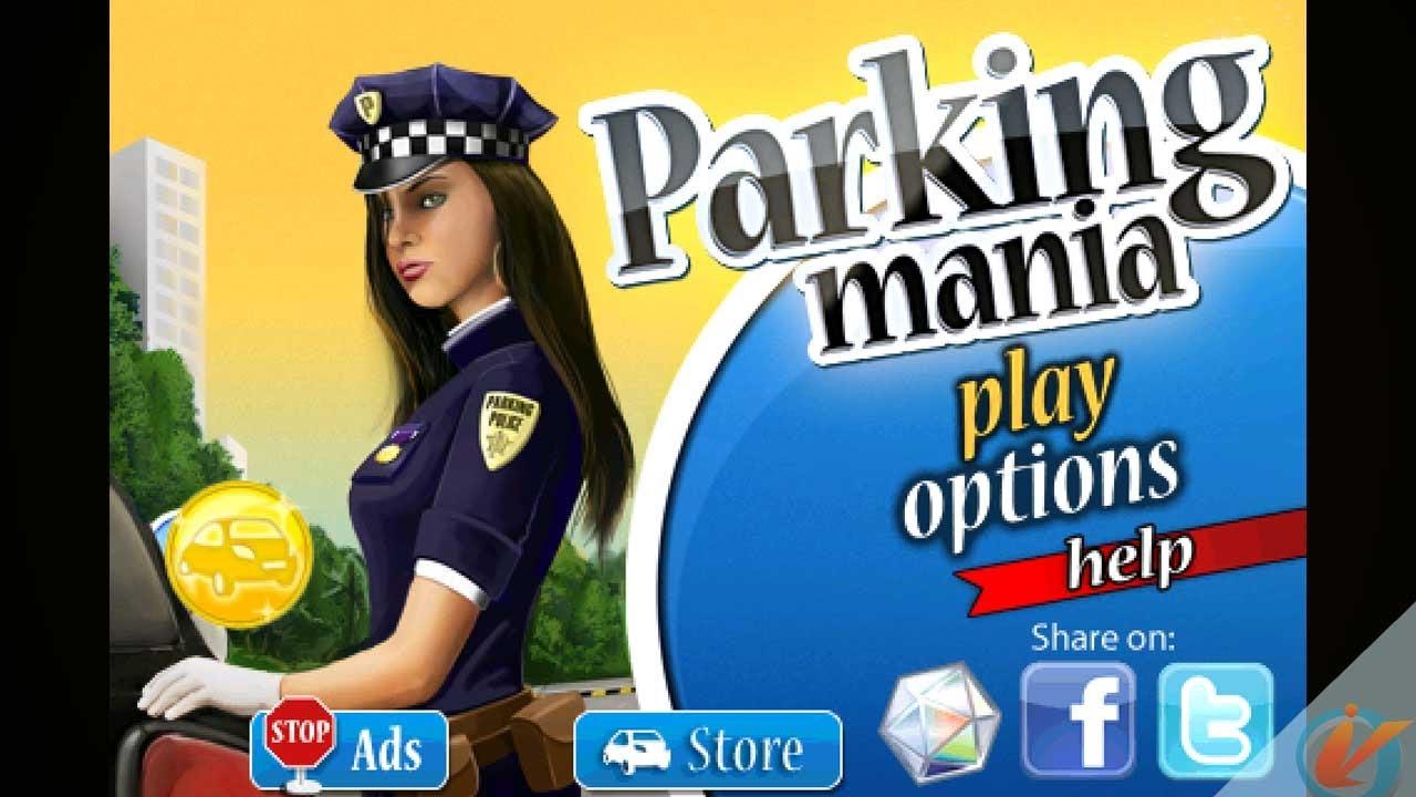 parkin mania