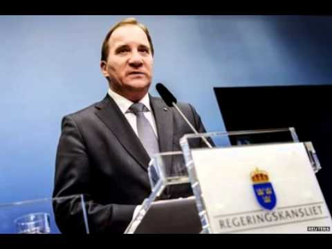 Sweden government close to collapse