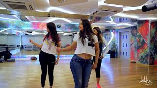 Laung Gawacha - Nucleya / Choreography - Dancewithshikha - Shikha Kapadia