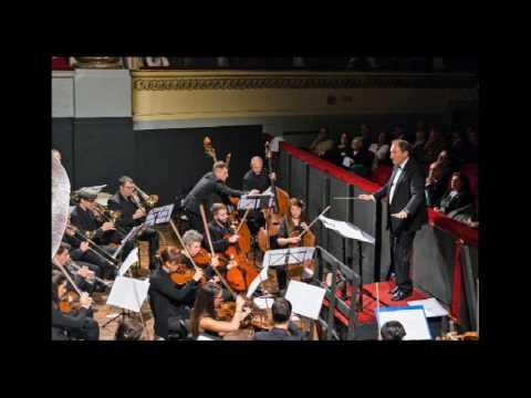 Lucio Campiani: Sinfonia dall'opera
