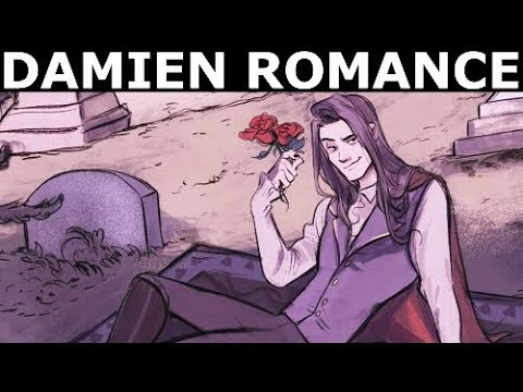 Damien - All Dates 'S' Rank, Full Romance & Good Ending - Dream Daddy: A Dad Dating Simulator