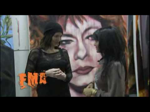 FMA Entertainment Weekly Season 1 Episode 3