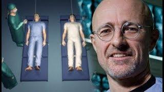 Dr Canavero Insiste en Transplante de Cabeza