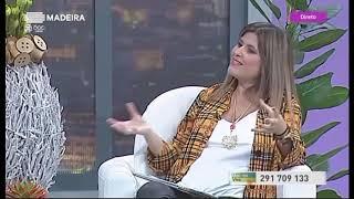 Gambar cover Diretor do Portal Decor no Madeira Viva