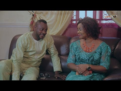 Oro Abere Part 2 [Needle Pain] - Latest Yoruba Movie 2017 Starring Odunlade Adekola | Bimbo Oshin thumbnail