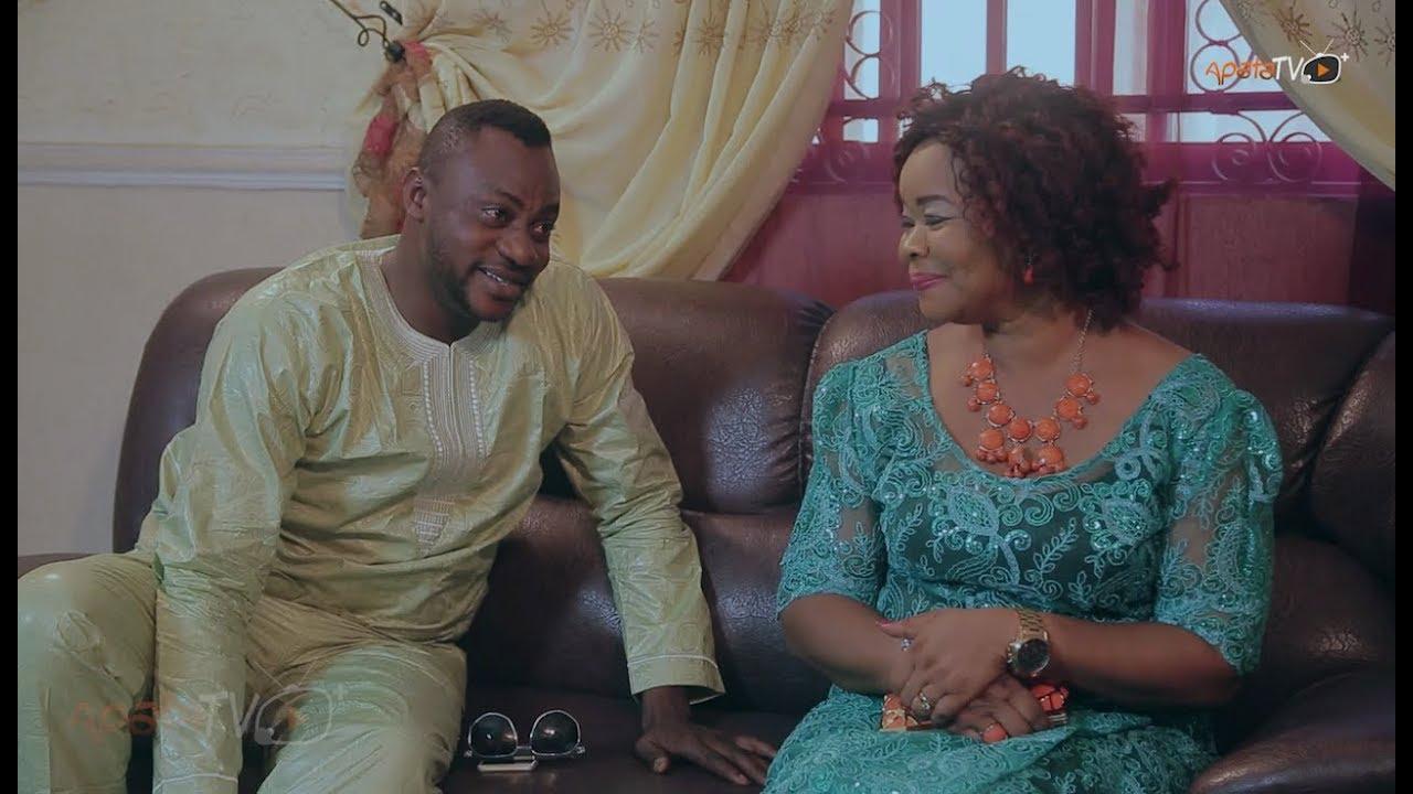 Download Oro Abere Part 2 [Needle Pain] - Latest Yoruba Movie 2017 Starring Odunlade Adekola   Bimbo Oshin
