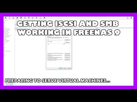 How-To] VMware ESXi 6 5 & FreeNAS 9 Installation