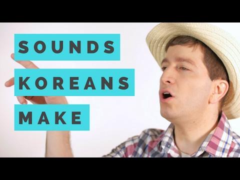 Sounds Koreans Make – Improve Your Korean with Filler Words