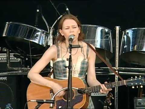 Gillian Welch & David Rawlings - Full Concert - 08/03/08 - Newport Folk Festival (OFFICIAL)