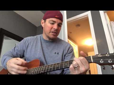 Love a Little Stronger - Diamond Rio (Acoustic Cover)