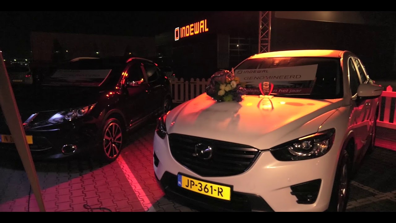 In de Wal Grillmasters 2017 Official Aftermovie - YouTube