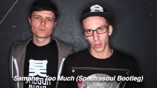 Sampha - Too Much (Spectrasoul Bootleg)