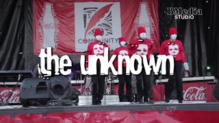 The Unknown Dance Crew , Cape Town Talent