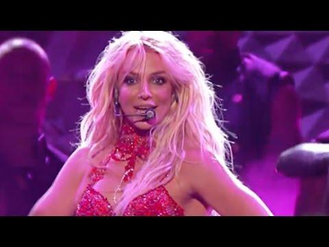 Britney Spears Slays New Track 'Mood Ring' — Listen