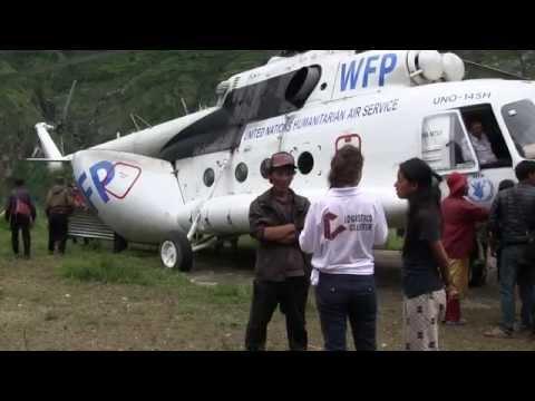The Logistics Response Team Training (LRT)