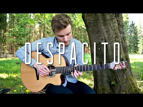 Despacito - Meets Solo Fingerstyle Guitar