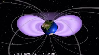 Radiation Belt's Reaction to Geomagnetic Storms