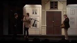 Die Olsenbande dreht durch - TRAILER (Theater Anklam)