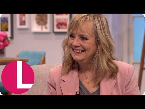 Twiggy Reveals Which Hollywood Star She Finds Hard To Forgive | Lorraine