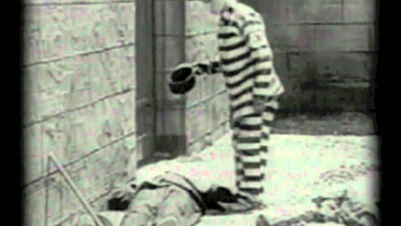 """JOHNNY CASH """"Folsom Prison Blues"""" (Official Remix) (HD)"""