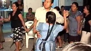 Filmaciones el Chivo Cumpleaños de savina de altepexi