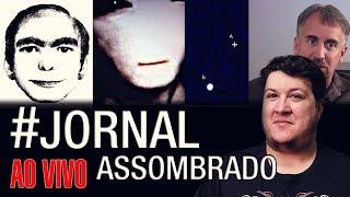 J.A.#91: O Caso Stan Romanek - Rapaz Sonha com This Man - Exoplaneta Técnica do Imageamento thumbnail