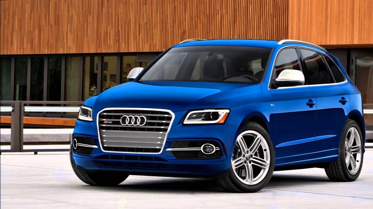 2014 audi sq5 3 0 tfsi quattro v6 kompressor 354 cv 47 9 mkgf 250 kmh 0 100 kmh 5 3 s youtube. Black Bedroom Furniture Sets. Home Design Ideas