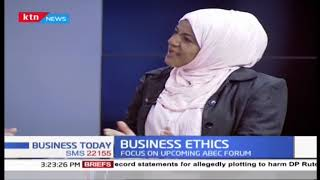 Kenya set to host ethics conference , Governance to feature as Key issue