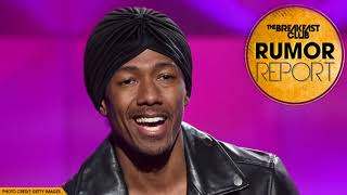 Charlamagne Farts On Nick Cannon's Cover of SZA's