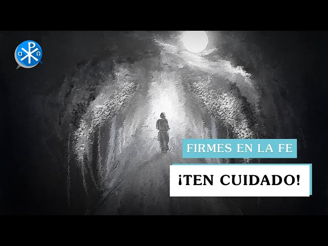 ⚠️ ¡Ten cuidado! Ocasiones ocultas de lujuria  | Firmes en la fe - P Gabriel Zapata