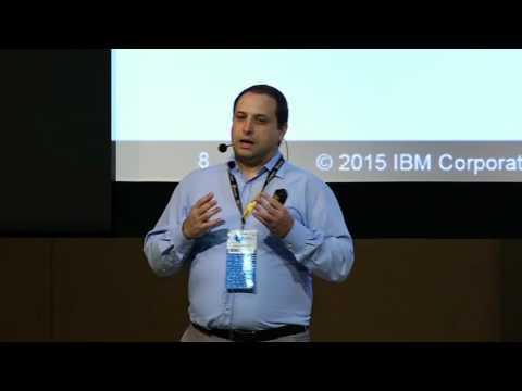 Vladan Nikolić , Security Consultant in IBM Global Cyber Security Intelligence Team
