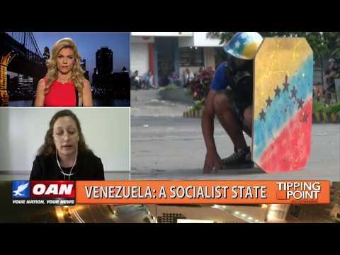 Liz Wheeler: Venezuela isn't a failed socialist state, it's just a socialist state