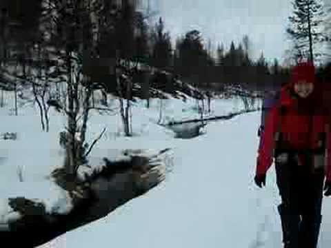 Urho Kekkonen National Park1, Finland