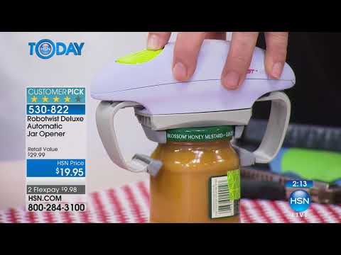 HSN | HSN Today: Clever Solutions 01.22.2018 - 07 AM