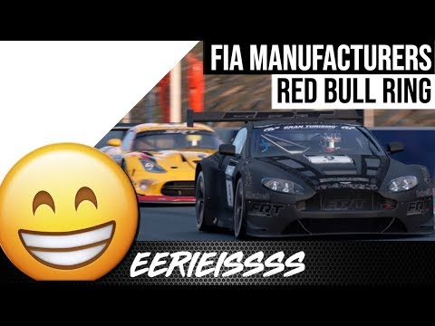 Gran Turismo Sport: My best FIA result EVER!! thumbnail