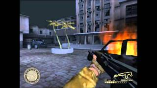 Stealth Force The War on Terror PC 2005 Gameplay