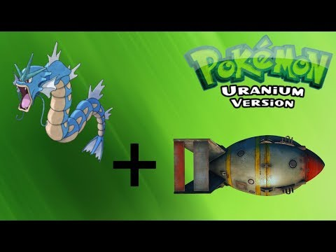 Pokemon Uranium Ep. 4 Plot Happens