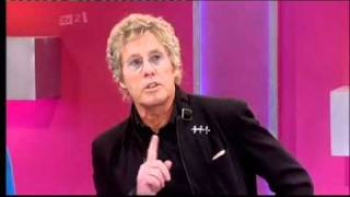 Repeat youtube video Roger Daltrey on Loose Women (2011)