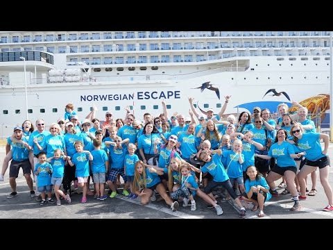 Our Amazing 7-Day Eastern Caribbean Vacation, Norwegian Cruise Line,