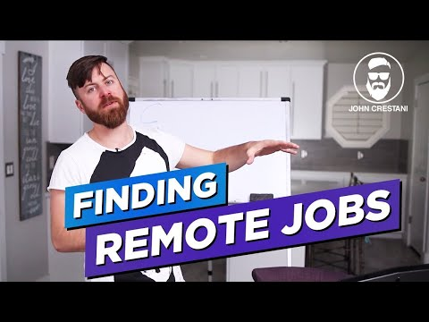 Best Websites To Find Remote Jobs