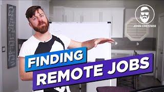 Best Websites To Find Remote Jobs