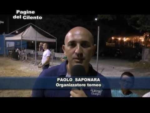 Altavilla Silentina - Torneo Di Beach Volley
