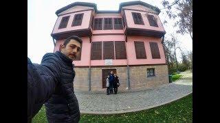 Askerimize Kavuştuk Ankara Gezisi Cumhurbaşkanlığı Sarayı Beştepe Atatürk'ün Evi