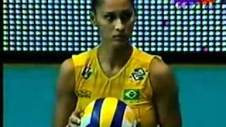 Volleyball World Grand Prix 2006 -Gold Medal Match RUSSIA X BRASIL
