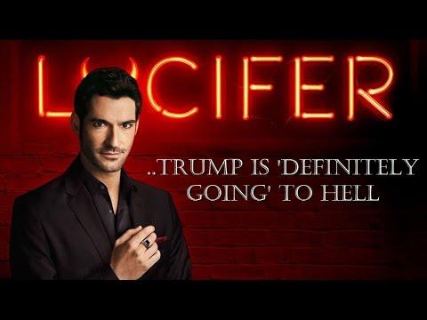 Lucifer: Trump is
