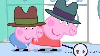 Kids Videos | Peppa Pig New Episode #205 | New Peppa Pig