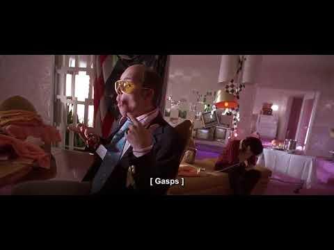 Fear And Loathing In Las Vegas - (1998) - Adrenochrome