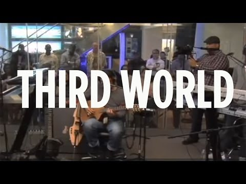 """Third World """"96 Degrees In The Shade"""" // SiriusXM // The Joint"""
