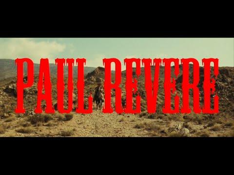 Paul Revere - The Beastie Boys - Clint Eastwood Western